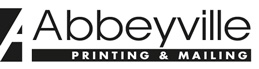 Abbeyville Printing