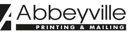 Abbeyville Printing